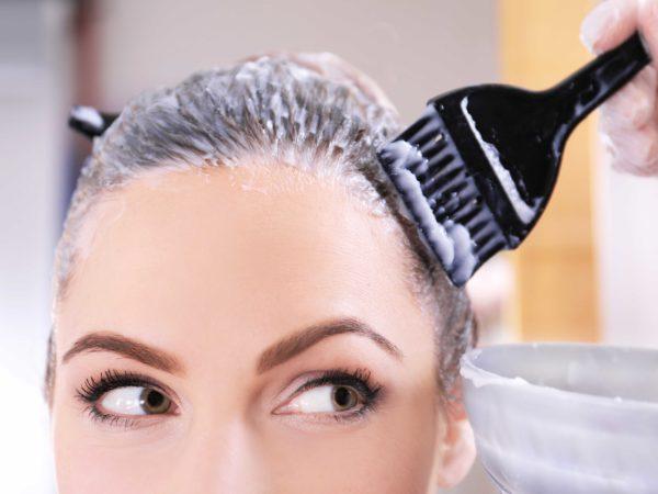 Cuándo puedes teñir el pelo después de un injerto capilar