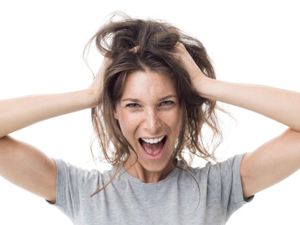 Consejos para el cabello frágil