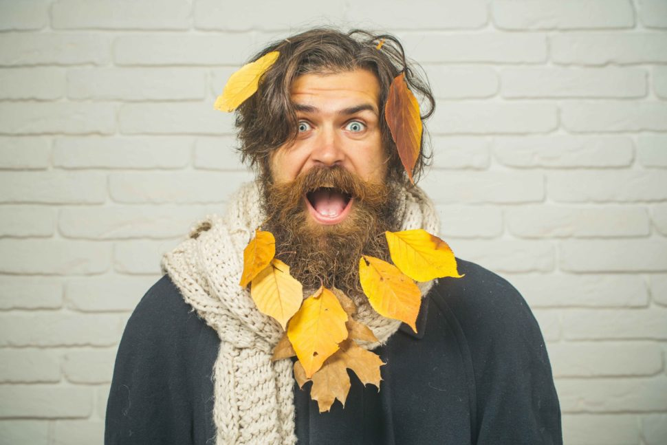 Caída del pelo en otoño