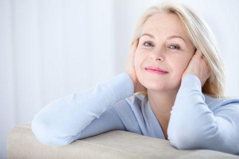 Relación entre cabello y menopausia