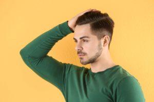 Recuperar el pelo