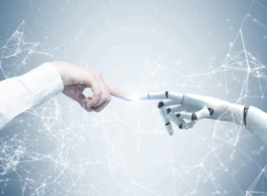 Trasplante capilar robotizado