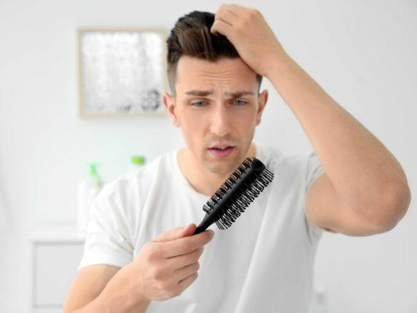 Qué es la alopecia difusa