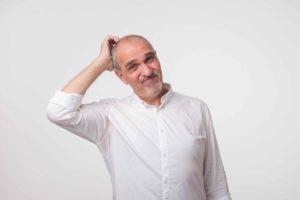 Qué tipos de alopecia hay