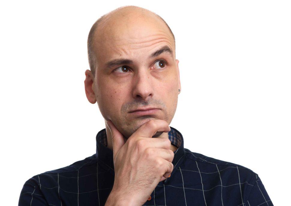 Qué es la alopecia severa