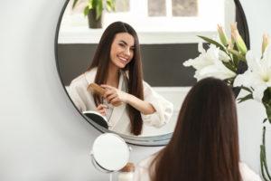 Cómo cuidar el pelo desde casa