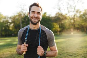 Cabello y deportistas: Los mejores consejos
