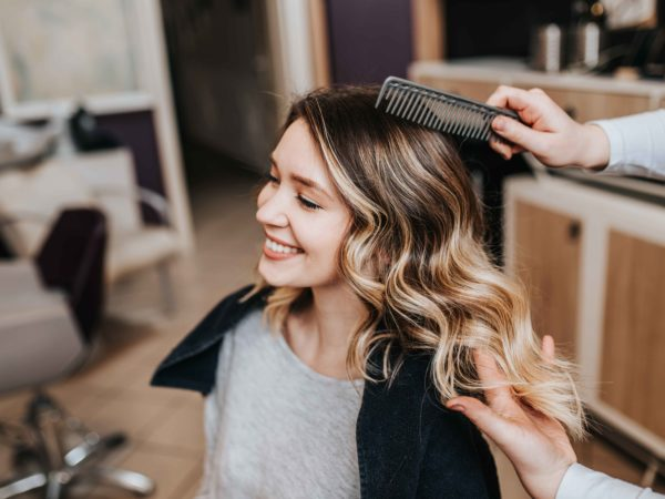Tratamientos de mantenimiento para el cabello