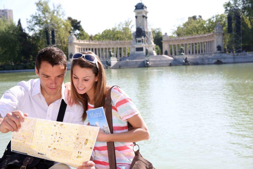Turismo capilar en Madrid