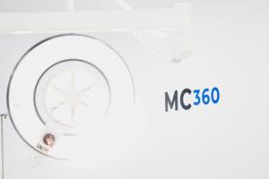Equipo médico de MC360