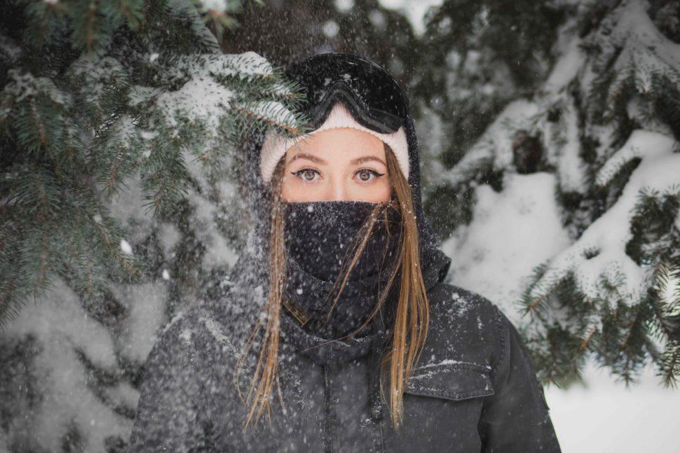 Consejos para cuidar el pelo en invierno