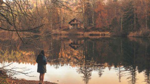 Hacerse un injerto capilar en otoño