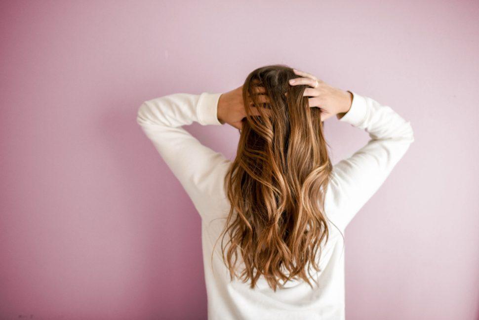 Cómo lavar el pelo correctamente