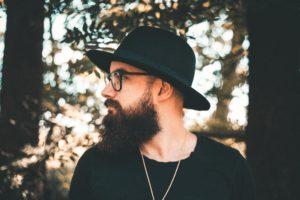 Información del injerto de barba