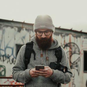 Mejor barba según la forma de la cara