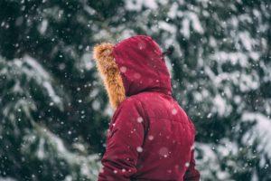 Hacerse un injerto capilar en invierno