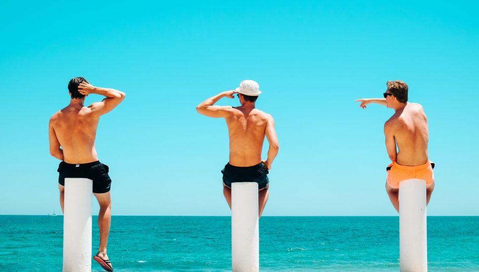 ¿Cuáles son las ventajas de hacerse un injerto capilar en verano?