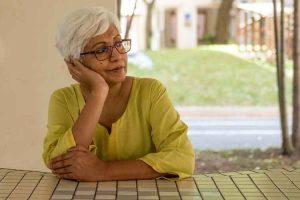 Qué es la alopecia frontal fibrosante