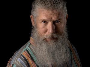 ¿Cómo tener una barba hípster?