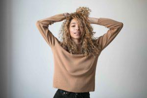 Qué es el volumen del cabello