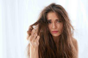Tricofagia cómo afecta al cabello